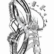 Illustrations 2018 - svp_illustrator